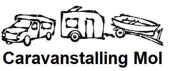 Caravanstalling Mol